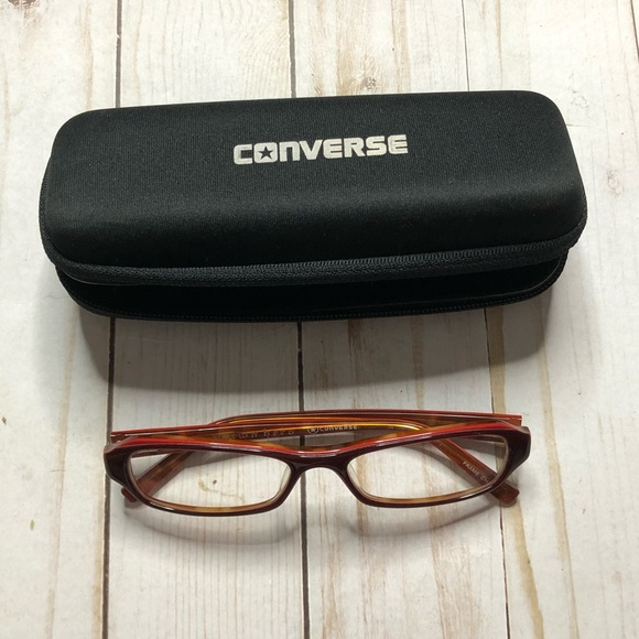 Converse Blaze Eyeglasses and Case